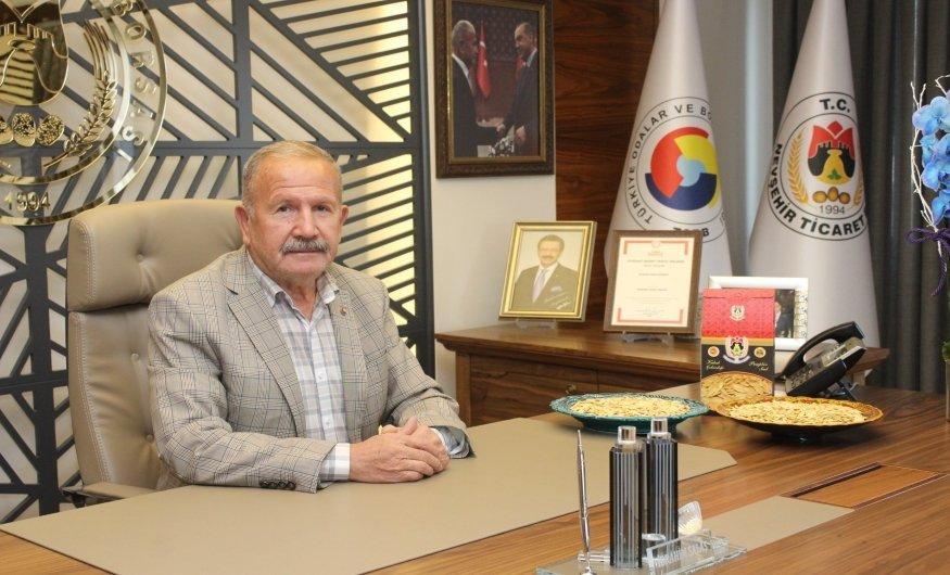 Başkan Salaş, hububat ve bakliyat taban fiyatlarını değerlendirdi