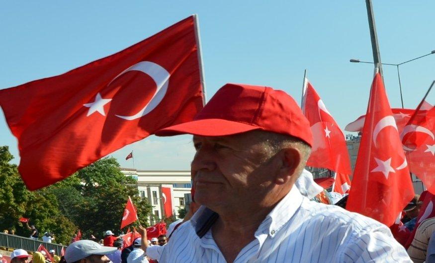 NTB Başkanı Salaş'dan 19 Mayıs mesajı