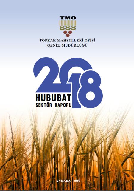 TMO HUBUBAT SEKTÖR RAPORU 2018