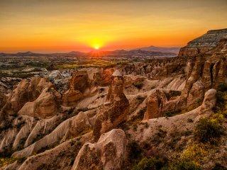 CAPPADOCIA DAY BIRTH
