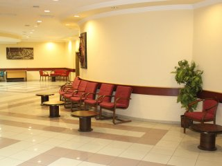 CONFERENCE HALL LOBBY 1