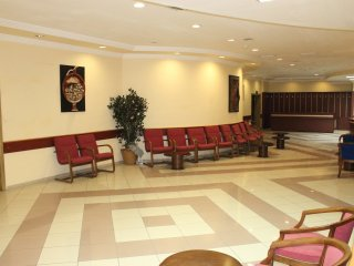 CONFERENCE HALL LOBBY 2